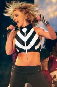 Britney Spears Diet Review