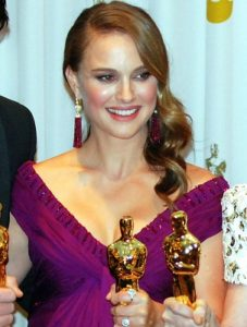 Celebrity Trainer Tip - Natalie Portman