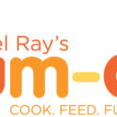 How Rachael Ray's Yum-O is Helping Families Eat Healthier