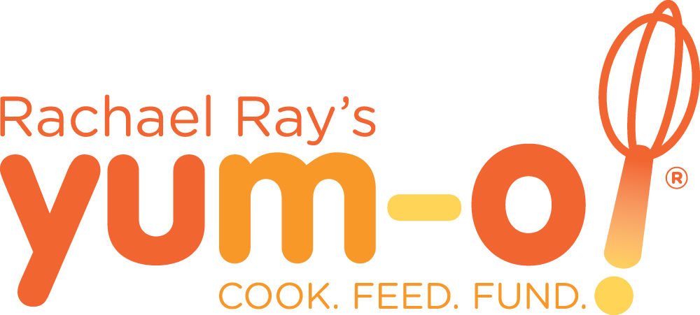 Rachael Ray's Yum-O organization