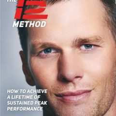 Tom Brady's TB12 Diet Method