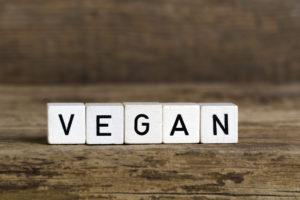 vegan stars