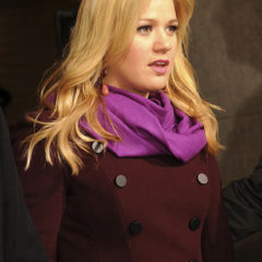 You'll Laugh When You Learn the Kelly Clarkson Weight Loss Secret
