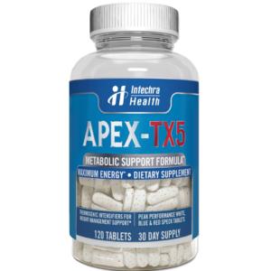 Top Diet Pills APEX-TX5